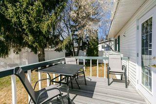 Photo 23: 2202 West Oak Place in Edmonton: Zone 59 Mobile for sale : MLS®# E4193318