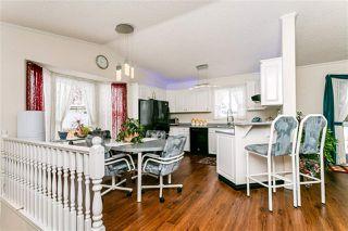 Photo 3: 2202 West Oak Place in Edmonton: Zone 59 Mobile for sale : MLS®# E4193318