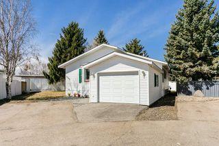 Photo 1: 2202 West Oak Place in Edmonton: Zone 59 Mobile for sale : MLS®# E4193318