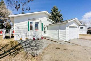 Photo 20: 2202 West Oak Place in Edmonton: Zone 59 Mobile for sale : MLS®# E4193318