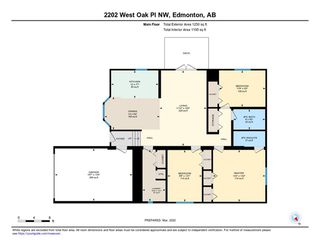 Photo 18: 2202 West Oak Place in Edmonton: Zone 59 Mobile for sale : MLS®# E4193318