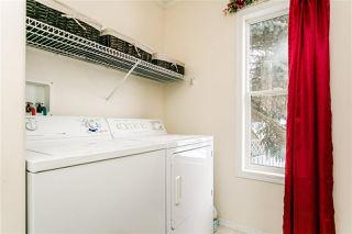 Photo 17: 2202 West Oak Place in Edmonton: Zone 59 Mobile for sale : MLS®# E4193318