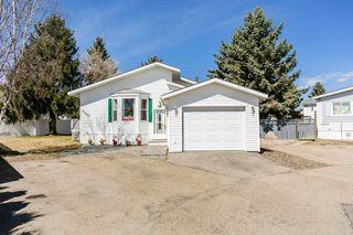 Photo 19: 2202 West Oak Place in Edmonton: Zone 59 Mobile for sale : MLS®# E4193318