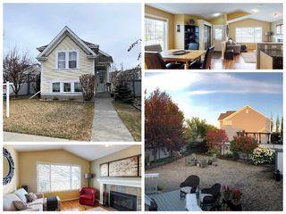 Photo 1: 7803 14 Avenue in Edmonton: Zone 53 House for sale : MLS®# E4194898