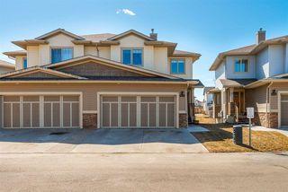 Photo 2: 169 5420 GRANT MACEWAN Boulevard: Leduc House Half Duplex for sale : MLS®# E4195675