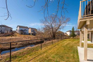 Photo 37: 169 5420 GRANT MACEWAN Boulevard: Leduc House Half Duplex for sale : MLS®# E4195675