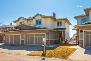 Photo 39: 169 5420 GRANT MACEWAN Boulevard: Leduc House Half Duplex for sale : MLS®# E4195675