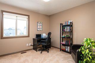 Photo 20: 169 5420 GRANT MACEWAN Boulevard: Leduc House Half Duplex for sale : MLS®# E4195675