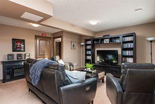 Photo 26: 169 5420 GRANT MACEWAN Boulevard: Leduc House Half Duplex for sale : MLS®# E4195675