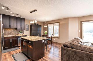 Photo 5: 169 5420 GRANT MACEWAN Boulevard: Leduc House Half Duplex for sale : MLS®# E4195675