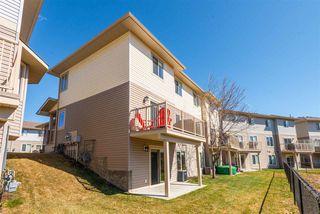 Photo 1: 169 5420 GRANT MACEWAN Boulevard: Leduc House Half Duplex for sale : MLS®# E4195675