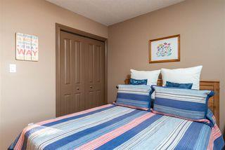 Photo 19: 169 5420 GRANT MACEWAN Boulevard: Leduc House Half Duplex for sale : MLS®# E4195675