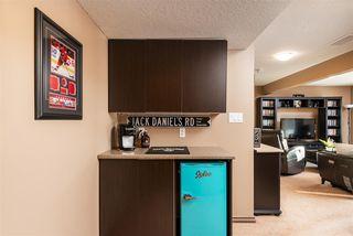 Photo 24: 169 5420 GRANT MACEWAN Boulevard: Leduc House Half Duplex for sale : MLS®# E4195675