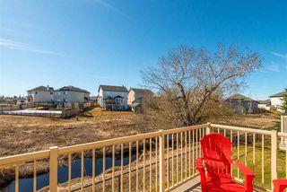 Photo 11: 169 5420 GRANT MACEWAN Boulevard: Leduc House Half Duplex for sale : MLS®# E4195675
