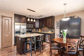 Photo 7: 169 5420 GRANT MACEWAN Boulevard: Leduc House Half Duplex for sale : MLS®# E4195675