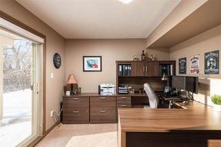 Photo 28: 169 5420 GRANT MACEWAN Boulevard: Leduc House Half Duplex for sale : MLS®# E4195675