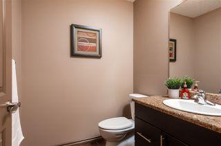 Photo 12: 169 5420 GRANT MACEWAN Boulevard: Leduc House Half Duplex for sale : MLS®# E4195675