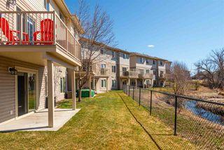 Photo 32: 169 5420 GRANT MACEWAN Boulevard: Leduc House Half Duplex for sale : MLS®# E4195675