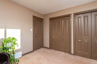 Photo 21: 169 5420 GRANT MACEWAN Boulevard: Leduc House Half Duplex for sale : MLS®# E4195675