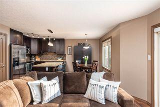 Photo 8: 169 5420 GRANT MACEWAN Boulevard: Leduc House Half Duplex for sale : MLS®# E4195675