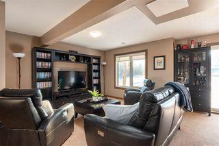 Photo 25: 169 5420 GRANT MACEWAN Boulevard: Leduc House Half Duplex for sale : MLS®# E4195675