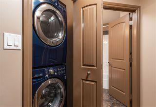 Photo 23: 169 5420 GRANT MACEWAN Boulevard: Leduc House Half Duplex for sale : MLS®# E4195675