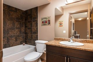 Photo 29: 169 5420 GRANT MACEWAN Boulevard: Leduc House Half Duplex for sale : MLS®# E4195675