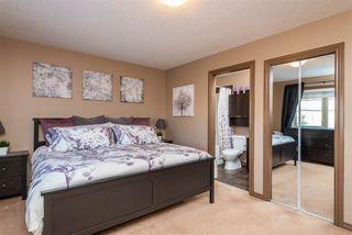 Photo 14: 169 5420 GRANT MACEWAN Boulevard: Leduc House Half Duplex for sale : MLS®# E4195675