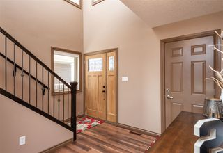 Photo 4: 169 5420 GRANT MACEWAN Boulevard: Leduc House Half Duplex for sale : MLS®# E4195675