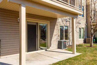 Photo 33: 169 5420 GRANT MACEWAN Boulevard: Leduc House Half Duplex for sale : MLS®# E4195675