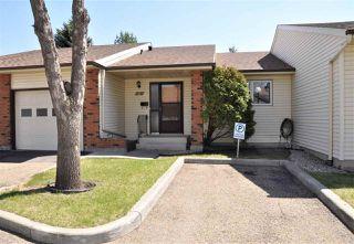 Main Photo: 10864 11 Avenue in Edmonton: Zone 16 Townhouse for sale : MLS®# E4197297