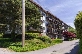 "Photo 30: 204 225 W 3RD Street in North Vancouver: Lower Lonsdale Condo for sale in ""Villa Valencia"" : MLS®# R2459541"