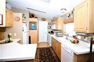 Photo 6: CARLSBAD WEST Manufactured Home for sale : 3 bedrooms : 6550 Ponto Dr #61 in Carlsbad