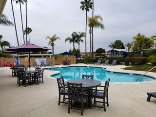 Photo 19: CARLSBAD WEST Manufactured Home for sale : 3 bedrooms : 6550 Ponto Dr #61 in Carlsbad