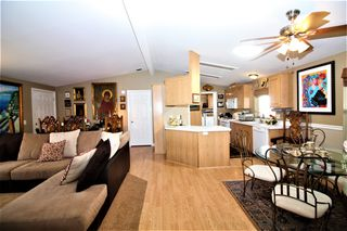 Photo 2: CARLSBAD WEST Manufactured Home for sale : 3 bedrooms : 6550 Ponto Dr #61 in Carlsbad