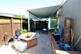 Photo 16: CARLSBAD WEST Manufactured Home for sale : 3 bedrooms : 6550 Ponto Dr #61 in Carlsbad