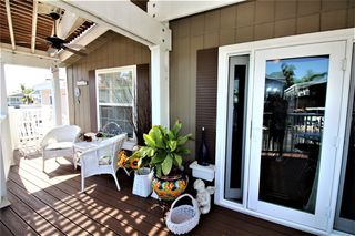 Photo 14: CARLSBAD WEST Manufactured Home for sale : 3 bedrooms : 6550 Ponto Dr #61 in Carlsbad