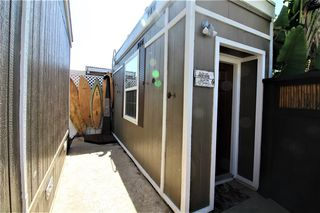 Photo 17: CARLSBAD WEST Manufactured Home for sale : 3 bedrooms : 6550 Ponto Dr #61 in Carlsbad
