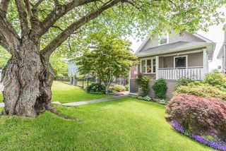 Main Photo: 3880 GEORGIA STREET in Burnaby: Willingdon Heights House for sale (Burnaby North)  : MLS®# R2462777