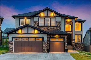 Main Photo: 244 STONEMERE Close: Chestermere Detached for sale : MLS®# C4303012