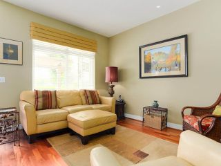 "Photo 7: 28 5300 ADMIRAL Way in Delta: Neilsen Grove Townhouse for sale in ""WOODWARDS LANDING"" (Ladner)  : MLS®# R2469048"