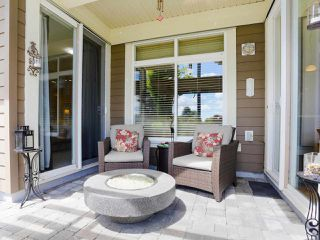 "Photo 26: 28 5300 ADMIRAL Way in Delta: Neilsen Grove Townhouse for sale in ""WOODWARDS LANDING"" (Ladner)  : MLS®# R2469048"