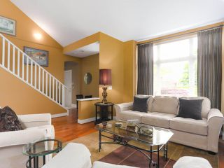 "Photo 4: 28 5300 ADMIRAL Way in Delta: Neilsen Grove Townhouse for sale in ""WOODWARDS LANDING"" (Ladner)  : MLS®# R2469048"