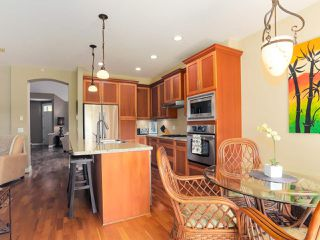 "Photo 12: 28 5300 ADMIRAL Way in Delta: Neilsen Grove Townhouse for sale in ""WOODWARDS LANDING"" (Ladner)  : MLS®# R2469048"