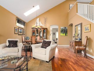 """Photo 2: 28 5300 ADMIRAL Way in Delta: Neilsen Grove Townhouse for sale in """"WOODWARDS LANDING"""" (Ladner)  : MLS®# R2469048"""