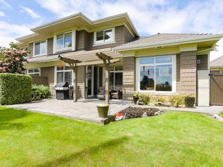 "Photo 30: 28 5300 ADMIRAL Way in Delta: Neilsen Grove Townhouse for sale in ""WOODWARDS LANDING"" (Ladner)  : MLS®# R2469048"