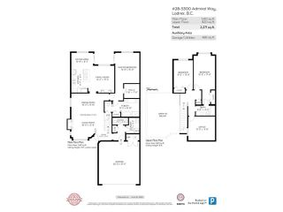 """Photo 31: 28 5300 ADMIRAL Way in Delta: Neilsen Grove Townhouse for sale in """"WOODWARDS LANDING"""" (Ladner)  : MLS®# R2469048"""