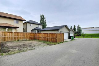 Photo 43: 258 PRESTWICK Close SE in Calgary: McKenzie Towne Detached for sale : MLS®# C4304950
