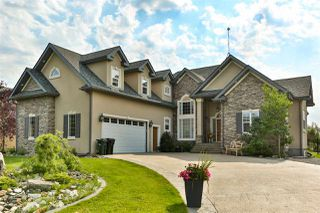 Photo 2: 37 51025 RR222: Rural Strathcona County House for sale : MLS®# E4209081