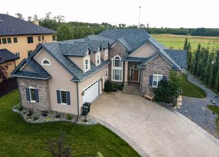 Photo 3: 37 51025 RR222: Rural Strathcona County House for sale : MLS®# E4209081